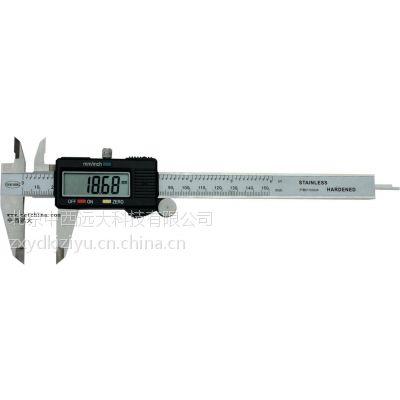 中西供数显游标卡尺(0-300mm) 型号:SDZ5-0-300库号:M384853