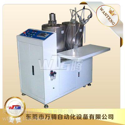 厂家生产 安定器灌胶机 自动灌胶机 蓄电池灌胶机双组份价格优惠