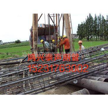 供应山西高速桩基检测声测管,长治套筒式声测管厂家