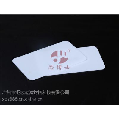 厂家直销高温吸水棉片 各种形状 可免费提供样品