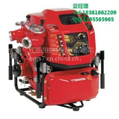 东发消防泵VC52AS,单吸式东发消防泵江苏总代理