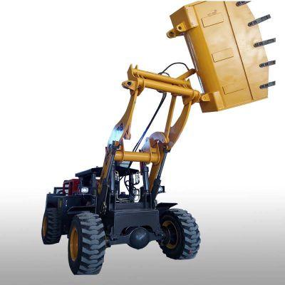 井下装载机双重水过滤排放轮式铁矿铲车河南厂家总经销