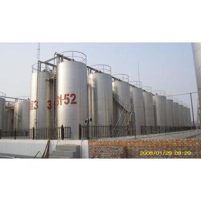 供应供应储油罐