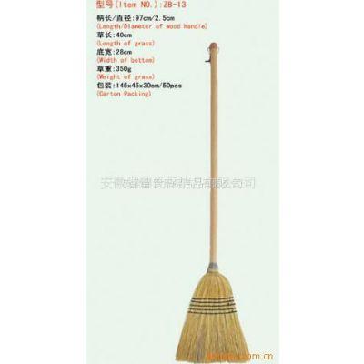 供应大量销售高粱草扫帚ZB-13,天然,环保,无污染