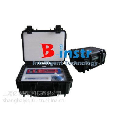 上海亿器135d便携式密度计高精度手持式比重计