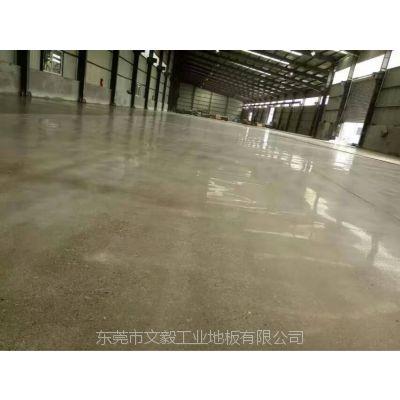 肇庆高要区停车场地面无尘硬化、水磨石起灰处理、金刚砂地坪翻新、耐磨光亮