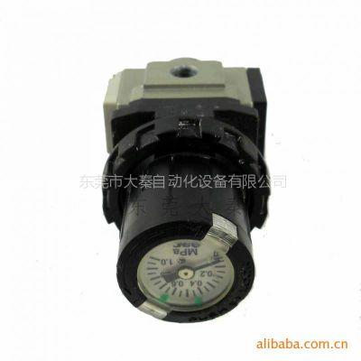供应二手 日本SMC减压阀ARG20K-01G4H气动
