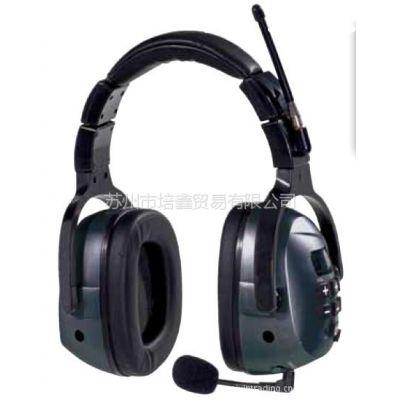 供应代尔塔F1指示牌多功能电子耳罩 103013