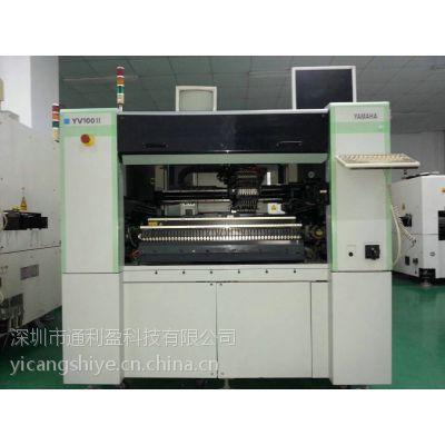 雅马哈YV100-2贴片机 中速贴片机 全自动贴片机