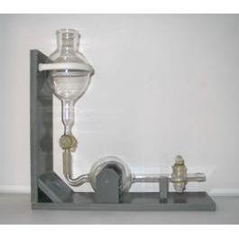 厂家直销 F871 L型CO2纯度测定仪