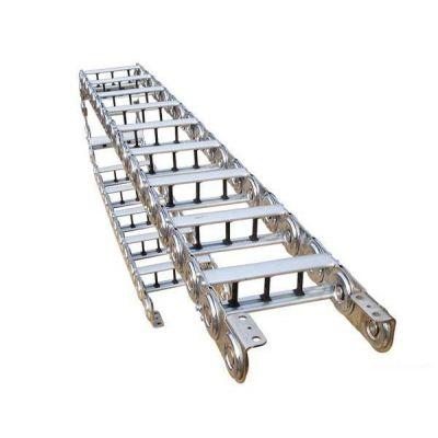供应机床防护罩.机床拖链.机床排屑机认准苏州桦荣牌