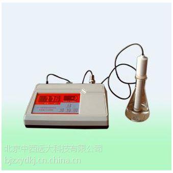 中西供应水中二氧化碳测定仪 型号:FC-100库号:M383935