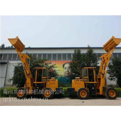 忻州装载机,龙建特种机械,扒斗装载机