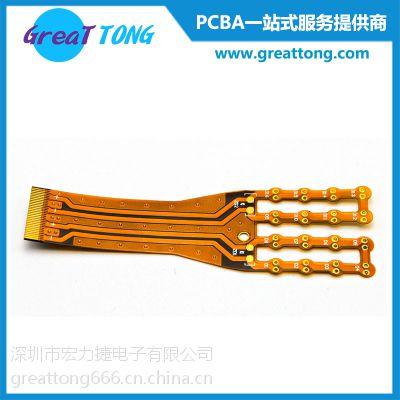 PCBA电路板焊接加工厂家,深圳宏力捷省心放心