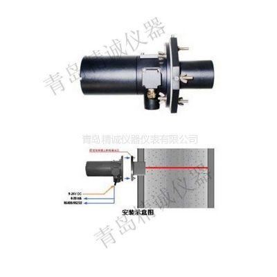 供应青岛精诚仪器model2030在线实时烟尘浓度检测仪粉尘检测仪
