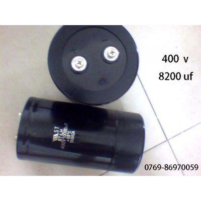 供应大型螺栓型电容400v 10000uf电容
