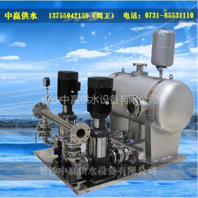 供应无负压供水控制设备,检测将更严格,新标准欲强化监督
