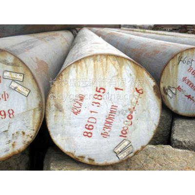 供应湘钢优质合结钢(40cr)