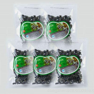 供应土生土长四川土特产,苁珍细木耳品牌打造,食用菌
