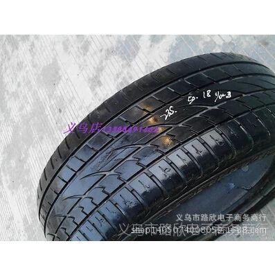 二手汽车轿车轮胎马牌235/50R18 米其林 宝马奔驰 235 50r18