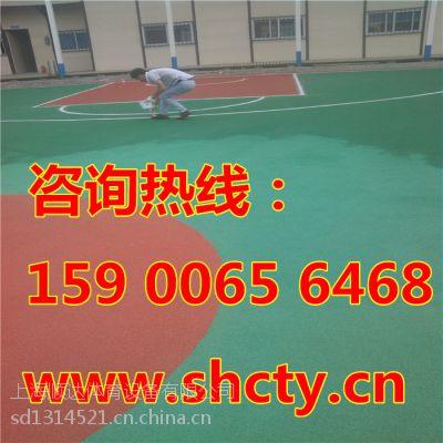 宁波塑胶篮球场施工品牌