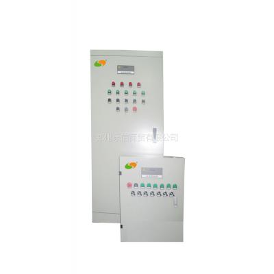 供应桑乐太阳能工程组件--智能控制柜1