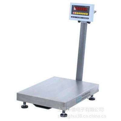 供应朗科LP7611电子台秤 上海300kg电子台称