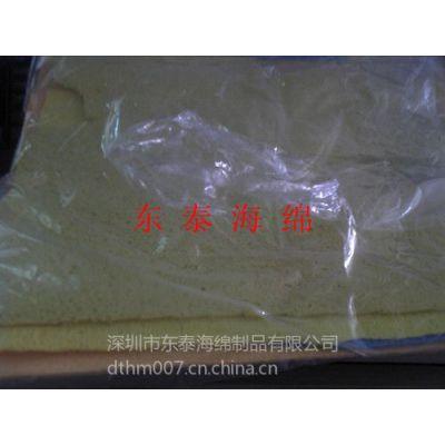 供应超强倍率压缩木浆棉,遇水膨胀压缩棉厂家
