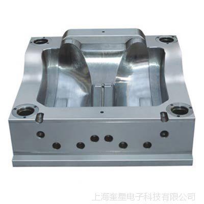 供应上海奎星 注塑模具 塑料模具加工