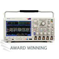 供应Tektronix MSO3034 混合信号示波器