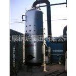 供应燃煤立式1吨热水无压锅炉、采暖洗浴锅炉