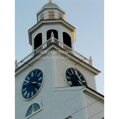 供应自动追时电子塔钟 建筑塔楼等其他钟表(山东康巴丝kts-15)