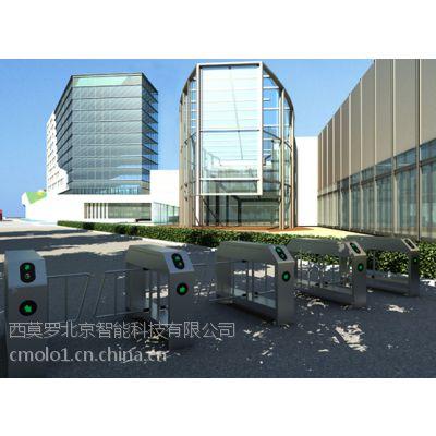 西莫罗PM1000室外速通门闸机设备北京厂家直供