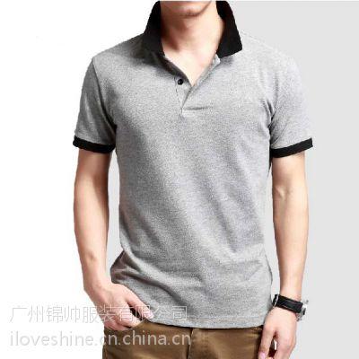 番禺区时尚新款广告衫定做,优质广告T恤衫批发厂