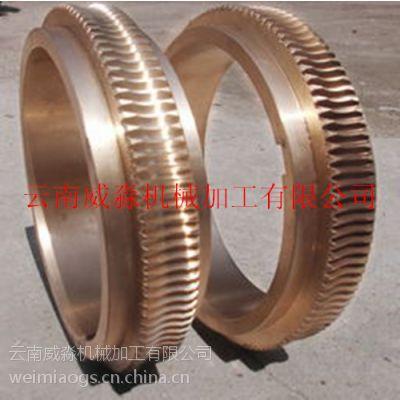供应昆明齿轮加工厂 提供云南减速机齿轮定制