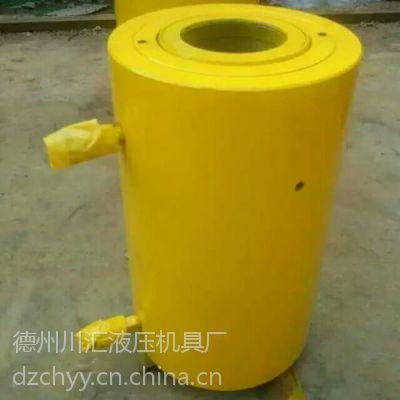 内蒙古油缸_川汇液压机具厂(图)_液压油缸