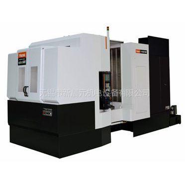 供应日本马扎克卧式加工中心NEXUS 5000 II   日本mazak卧加