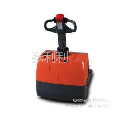 迷你型步行式电动搬运车 河南电动搬运车供应商 郑州叉车专卖