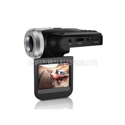 供应2013款720p高清多语种慧易行行车记录仪超速提醒航迹记录流动加固定测速照相电子狗全语音播报