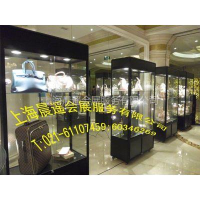 供应上海展览馆横柜、优质横柜、纪念品横柜出租