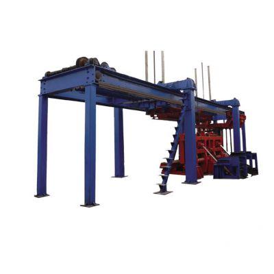 供应加气混凝土设备什么牌子好益工机械为厂家