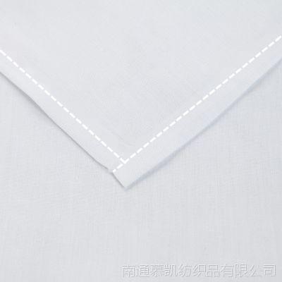 美容熏蒸按摩spa洞巾按摩布床单 趴巾 涤棉美容床罩床头洞巾垫单