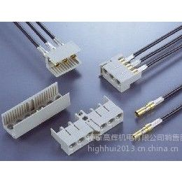 供应日本JAE航空电子同轴连接器CJ3系列