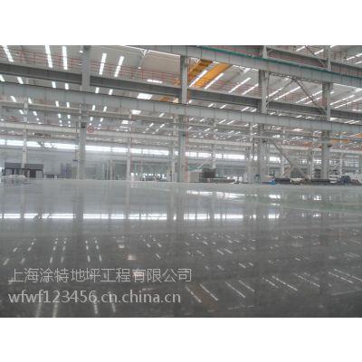 胶州专业水磨石硬化地坪墙面地面表面增强剂