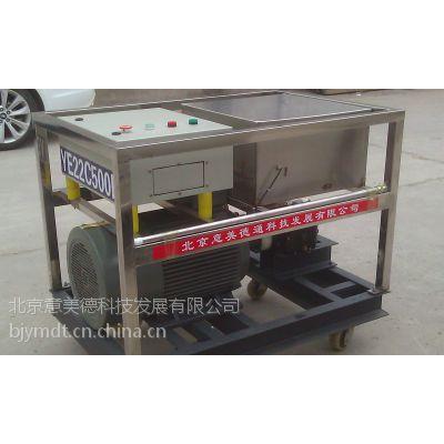 供应YE汽车喷漆间格栅除锈设备