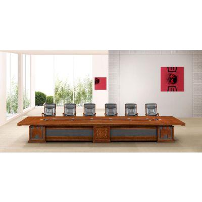 中山钜晟家具,做性价比的办公家具,会议台