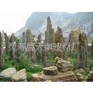 供应千层石 假山石,积层岩。