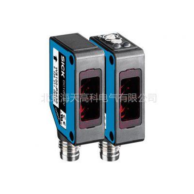 供应供应西克(施克)SICK迷你型光电传感器WS/WE100-N1439