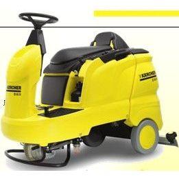 供应凯驰驾驶式洗地机