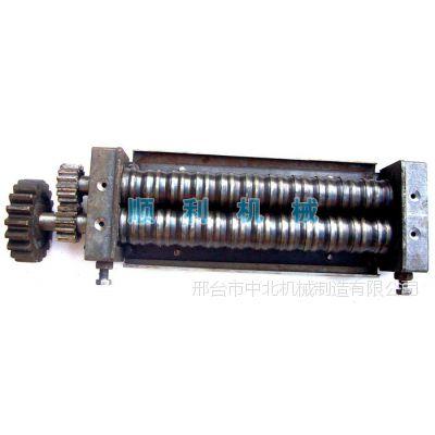 厂家代理压面机面刀 小60/80型/方刀/高频淬火元刀